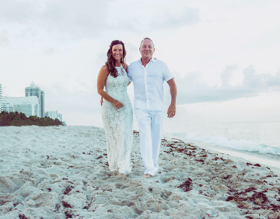 Mermaid Beach Weddings