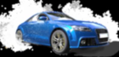 Blue Auto Detail