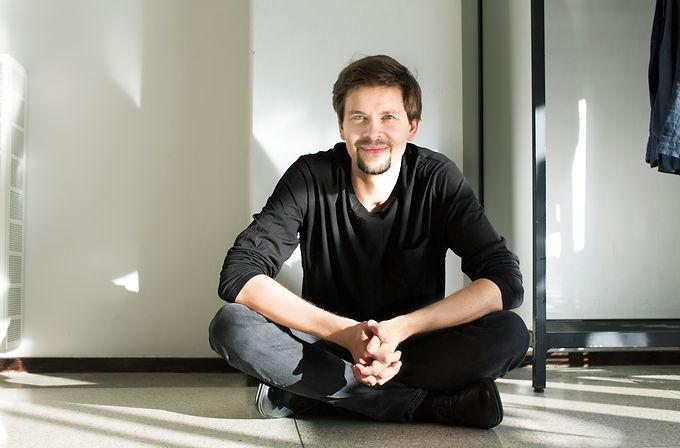 Jukka Untamala, viulisti kapellimestari