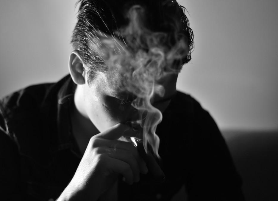 Nicole Jansen portretfotografie smoky le