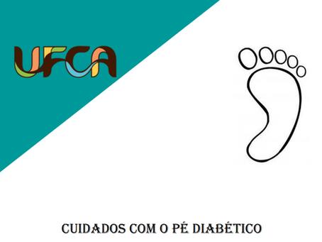 Cartilha do Pé Diabético da Liga de Cirurgia Vascular do Cariri
