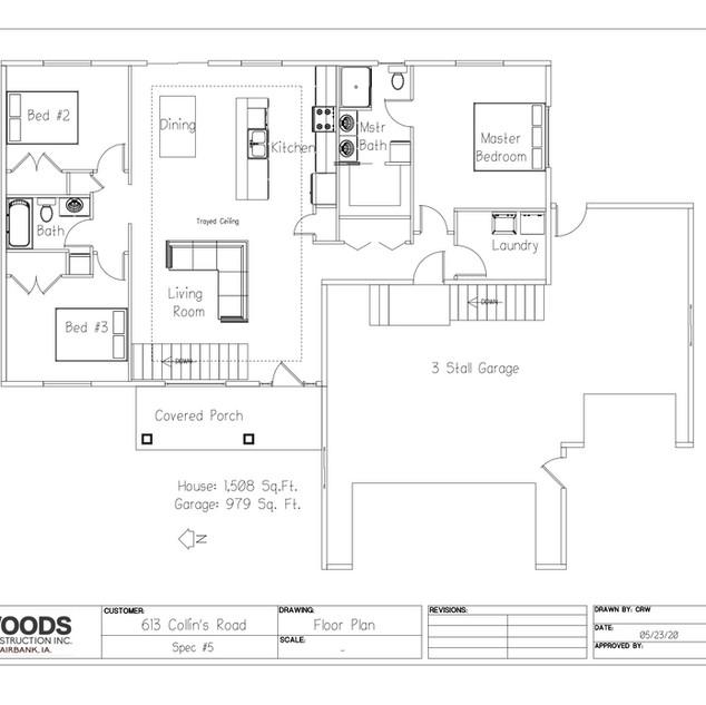 Spec #5 Listing Floor Plan Image 5-23-20