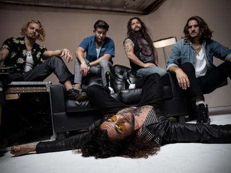 Radio Ritual lanzamiento 2020 (Los Angeles, CA, USA)