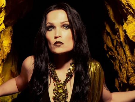 """El nuevo disco de Tarja Turunen """"In the Raw"""" YA ESTÁ DISPONIBLE"""