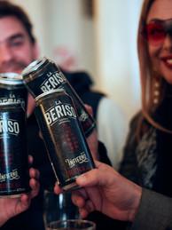 LA BERISO y LA RABIETA cerveza