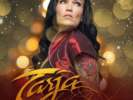 """Christmas Together"" el último concierto de Tarja ya disponible en video"