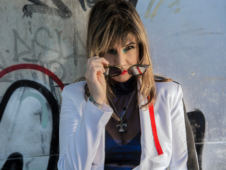 """FABIANA CANTILO presenta""""YA SE QUE HACER CON MI VOZ"""", su nuevo concierto online el 22 de octubre"""