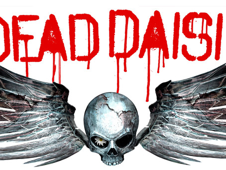 "THE DEAD DAISIES presentan ""RIGHTEOUS DAYS"""