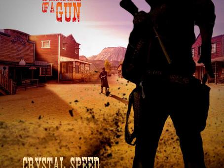 Crystal Speed presenta el cover de Barrel of a Gun