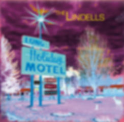 Long Holiday Motel album