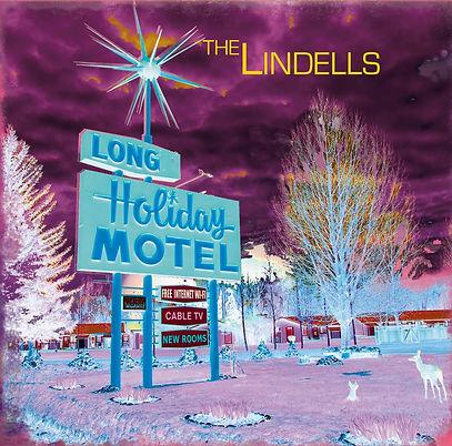 Long Holiday Motel album