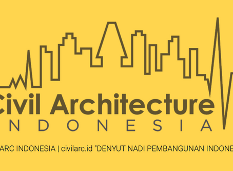 CIVILARC INDONESIA | CIVILARC.ID