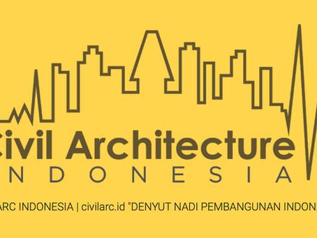 CIVILARC INDONESIA | CIVILARC.ID