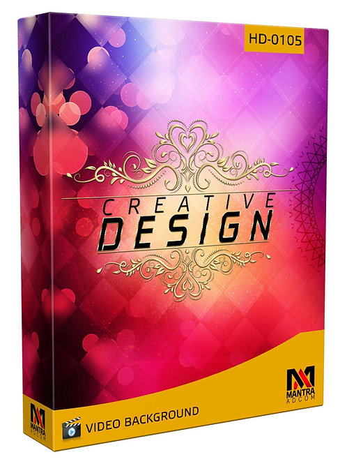 Creative Motion Design | Multi use Background