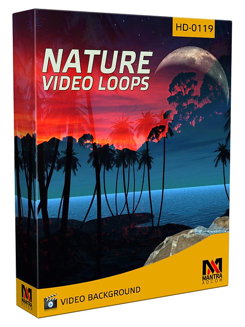 Natural Theme| Video Background