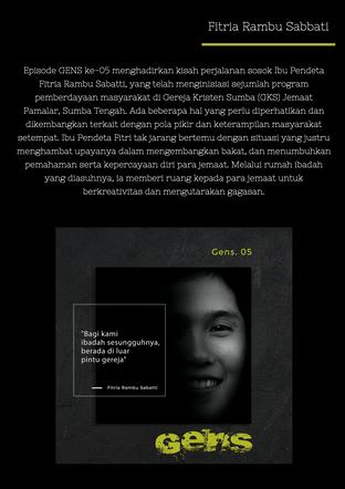 GENS #5