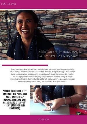 KREATOR - Jejey Handmade