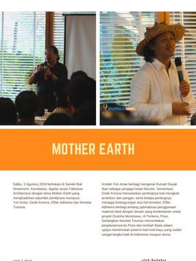 AJ - Mother Earth