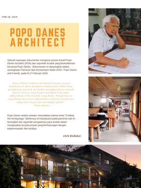 AJ - Popo Danes Architect