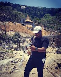 Perkenalkan Saya Umbu Billy, CEO - CIVILARC.ID