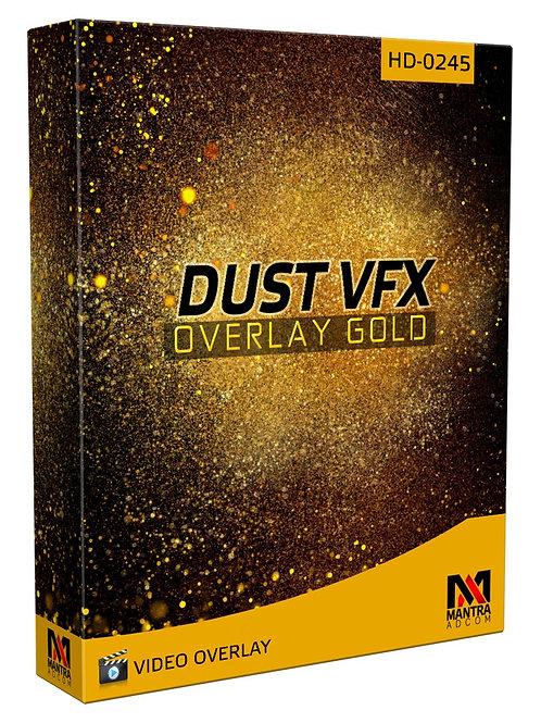 Video Dust | Overlays Video FX