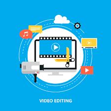 5 Basic Tips for Editing Wedding Videos
