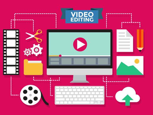 Editing Techniques & Principles