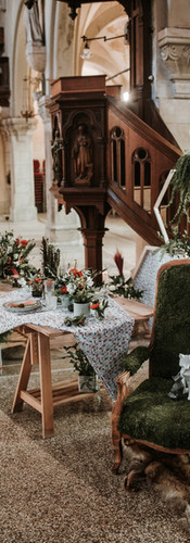 Détours Natue Location-Location décoration Vosges