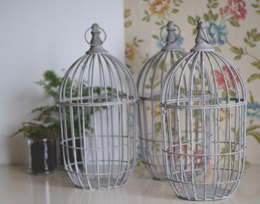 Cage à oiseau location Détours Nature