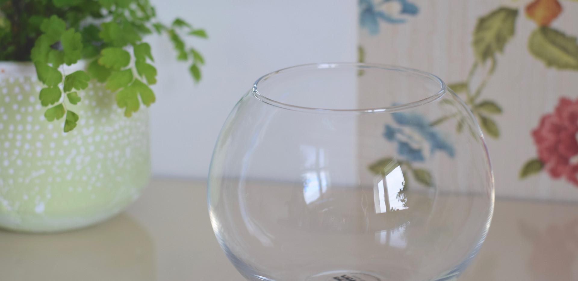 Détours Nature Location vase boule