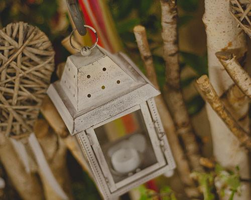Location lanterne Détours Nature Vosges
