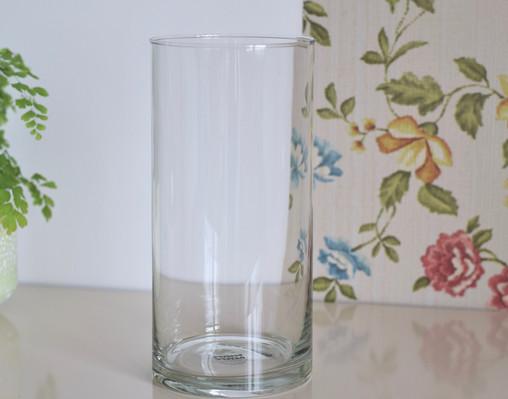 Détours Nature location Vase cylindre