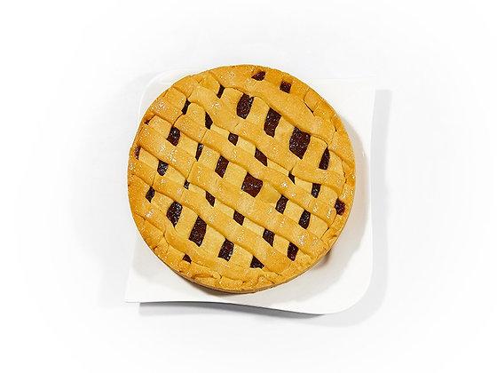 Pasta frola de guayaba  6p