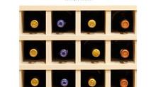 Selección de vinos en Pellegrin