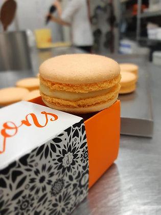 Macarons caja 6 unidades