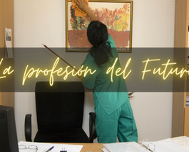 LA PROFESIÓN DEL FUTURO