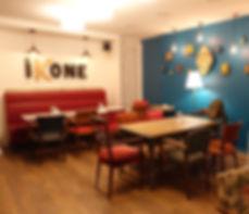 Ikône - Bar à chocolat   Lyon