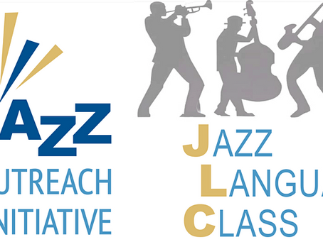 Virtual Jazz Language Classes from JOI