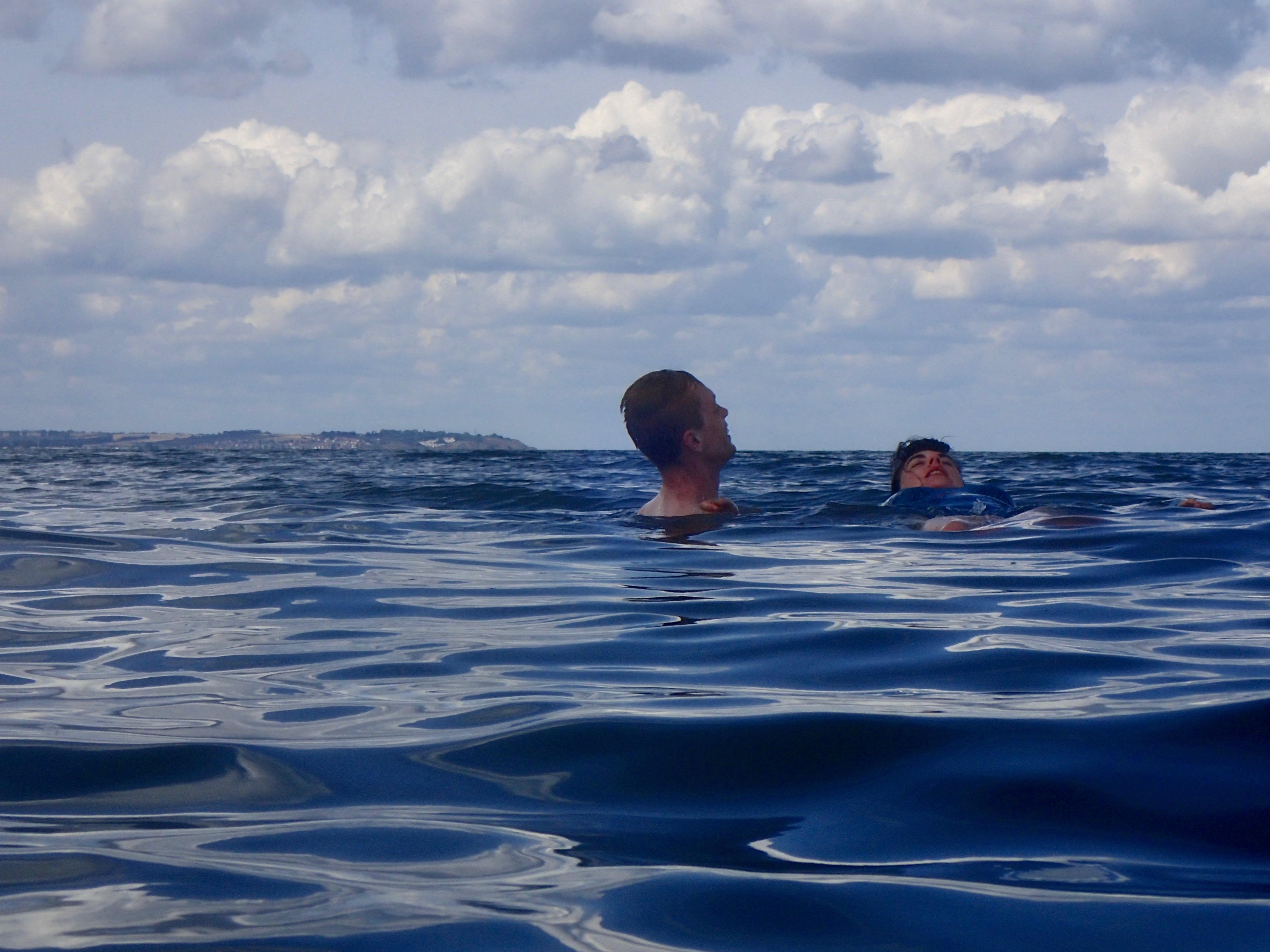 Critical Swimming