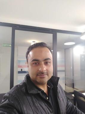 Fahad Fahim