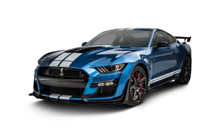 Ford Mustang GT500 Carbon Package