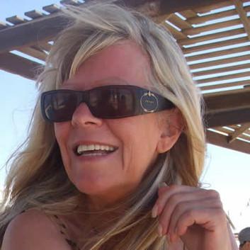 Liz Newman