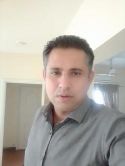 Khurram Ali Raza