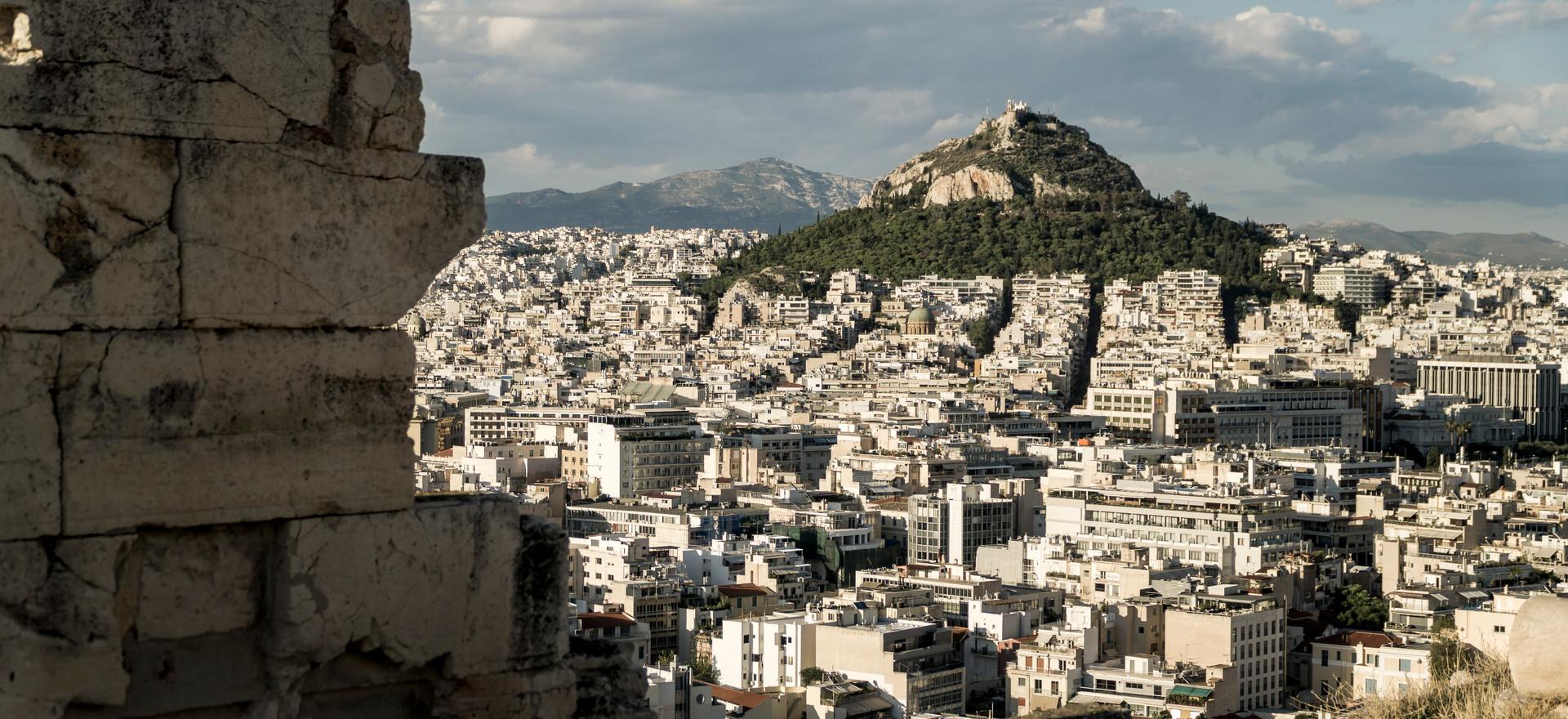 Athens 13