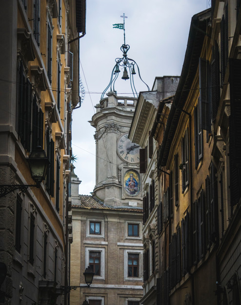 Rome Streets 2