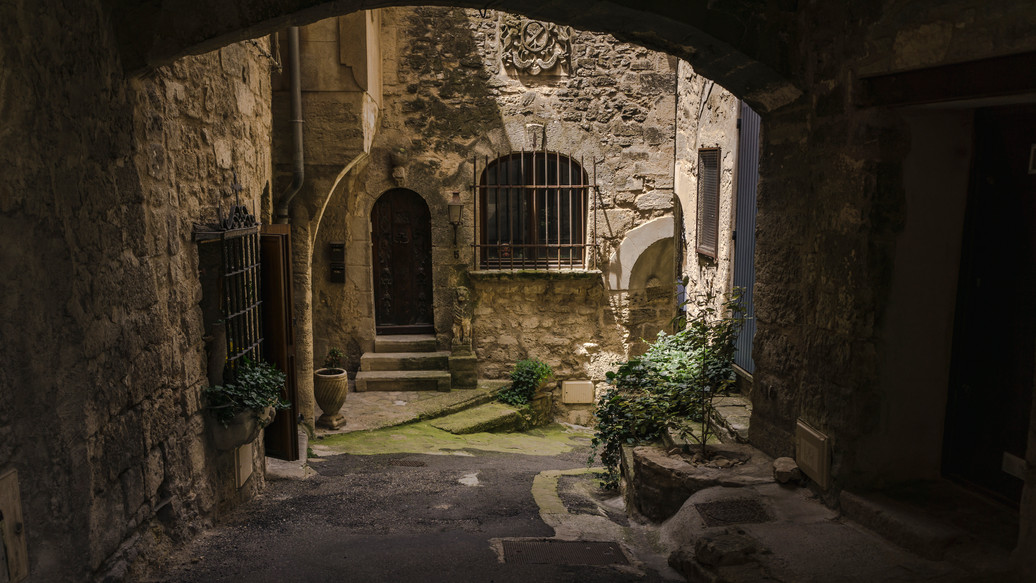 Provence 10