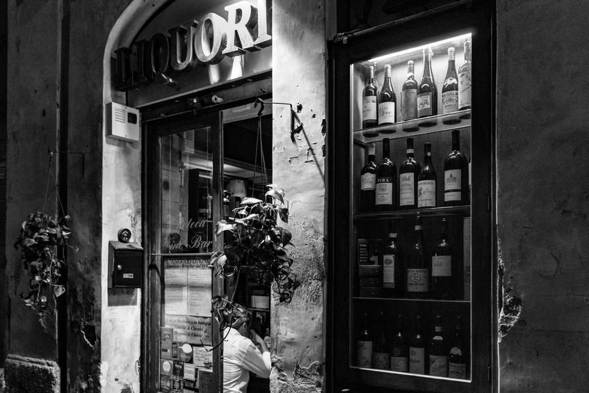 Rome Liquori