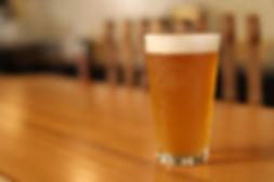 Beer shot on bar (close up).JPG
