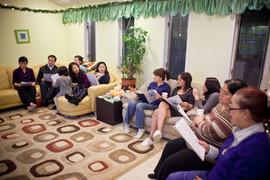 Long Island Home Fellowship 2
