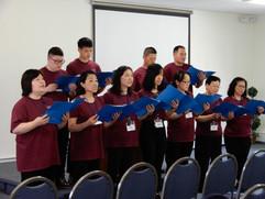 Chinese Choir